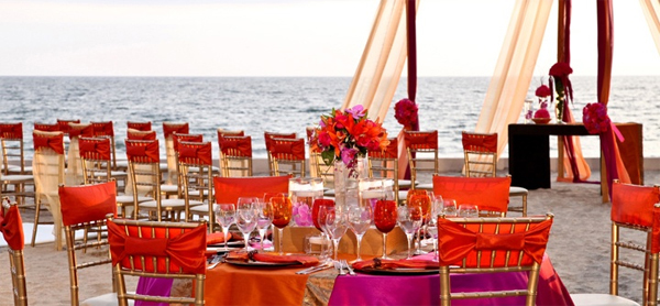 Dreams Villamagna Destination Wedding