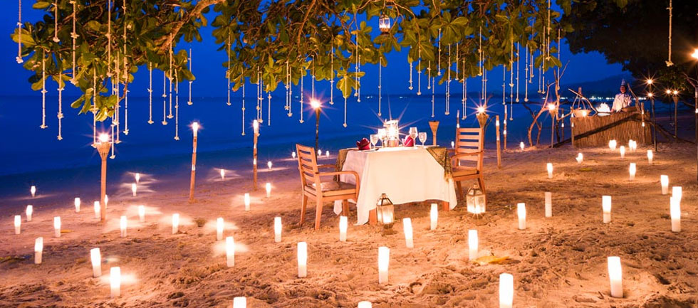 Adults Only Destination wedding