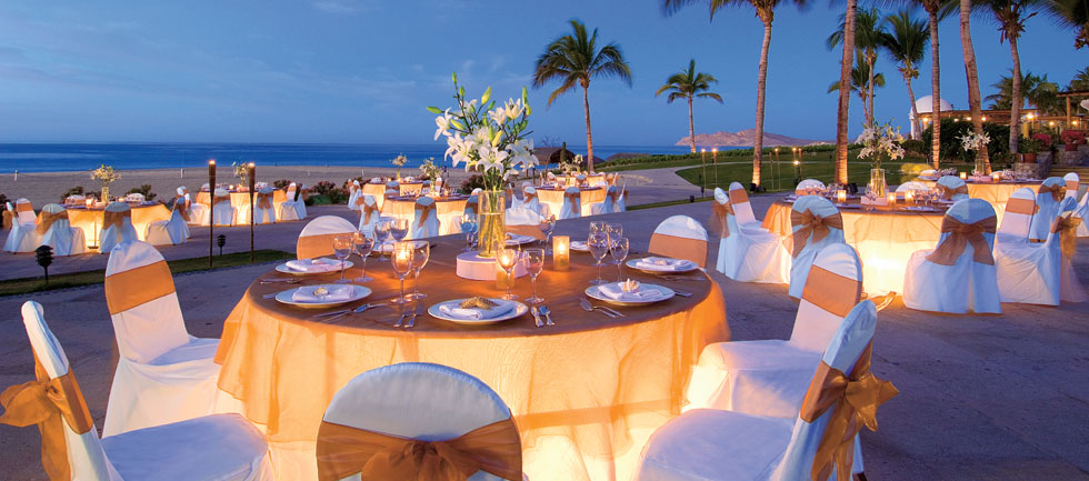 Dreams Resorts Destination Weddings