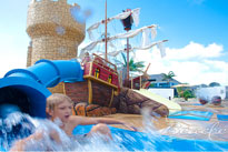 Great Family Resorts
